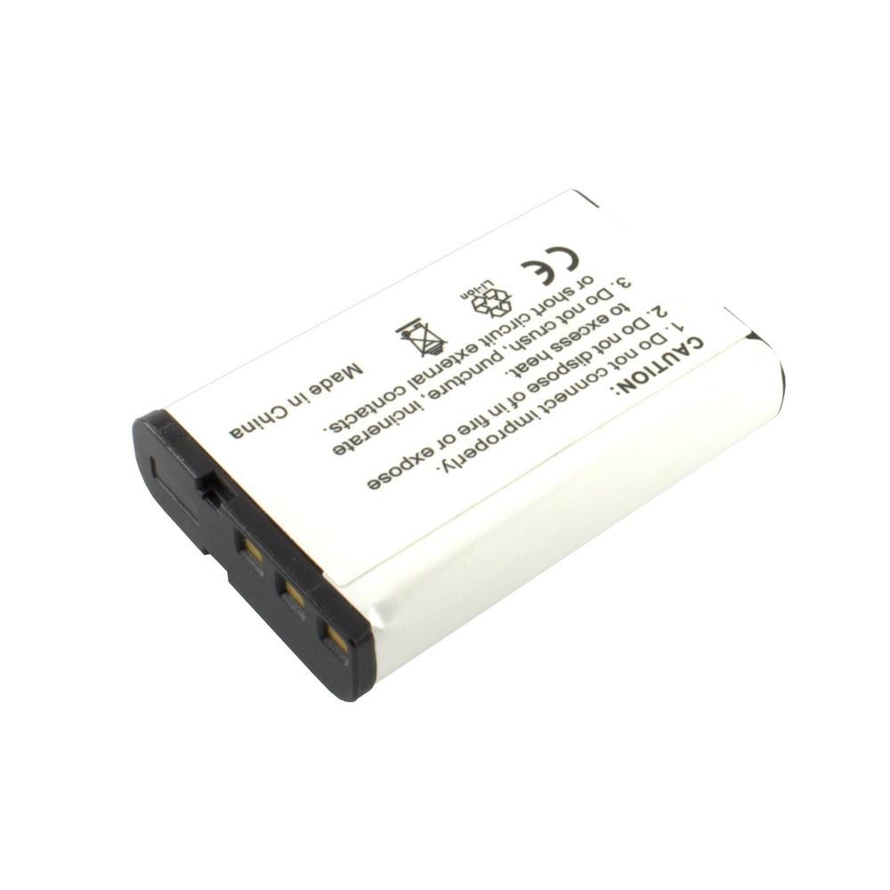 Casio NP-90 akkumulátor 1700mAh utángyártott