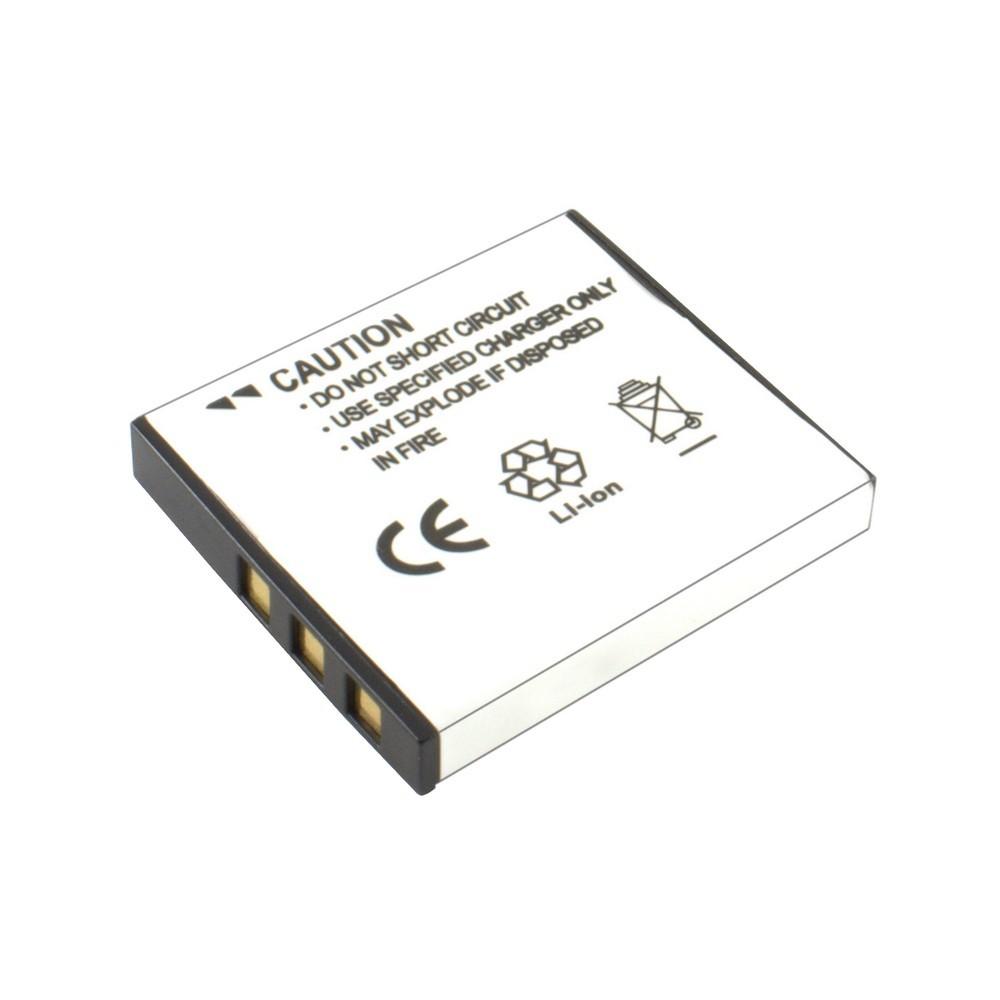 Samsung SLB-0837 akkumulátor 850mAh utángyártott