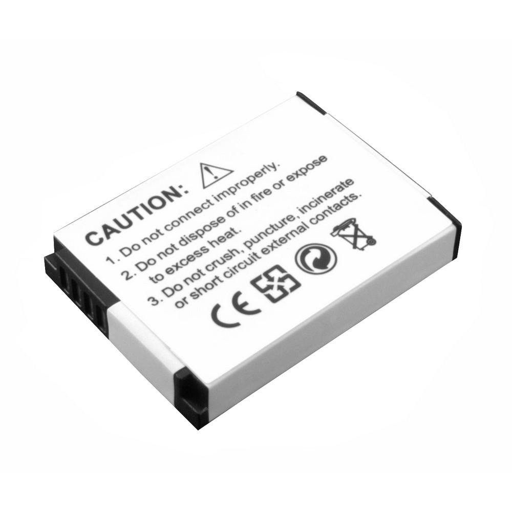Samsung SLB-11A akkumulátor 1400mAh utángyártott