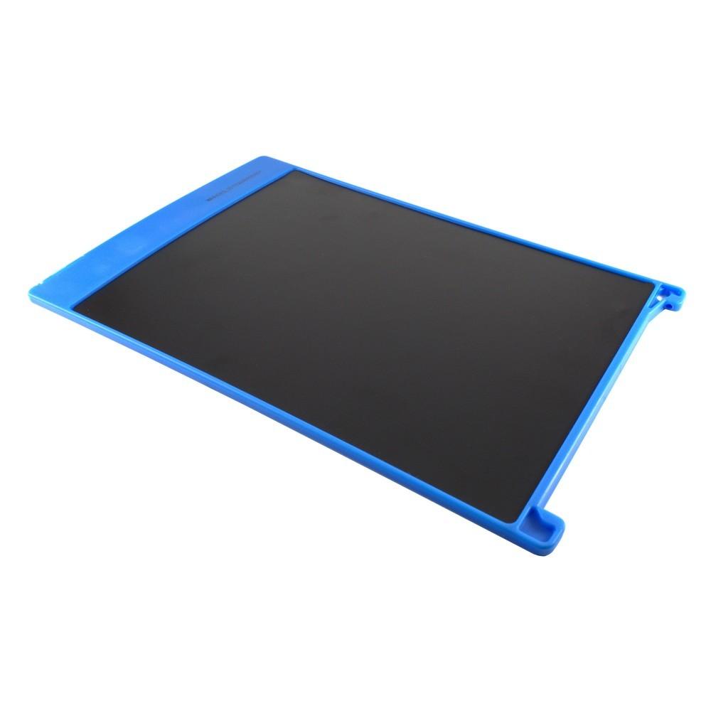 """8.5"""" LCD író-rajz tábla, kék"""