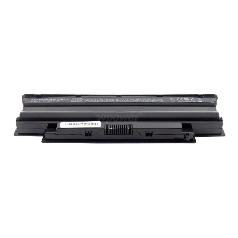 Dell J1KND laptop akkumulátor 5200mAh utángyártott, prémium