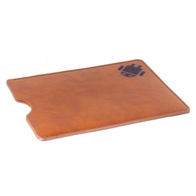 """WPOWER 8"""" Tablet PC tartó, barna"""