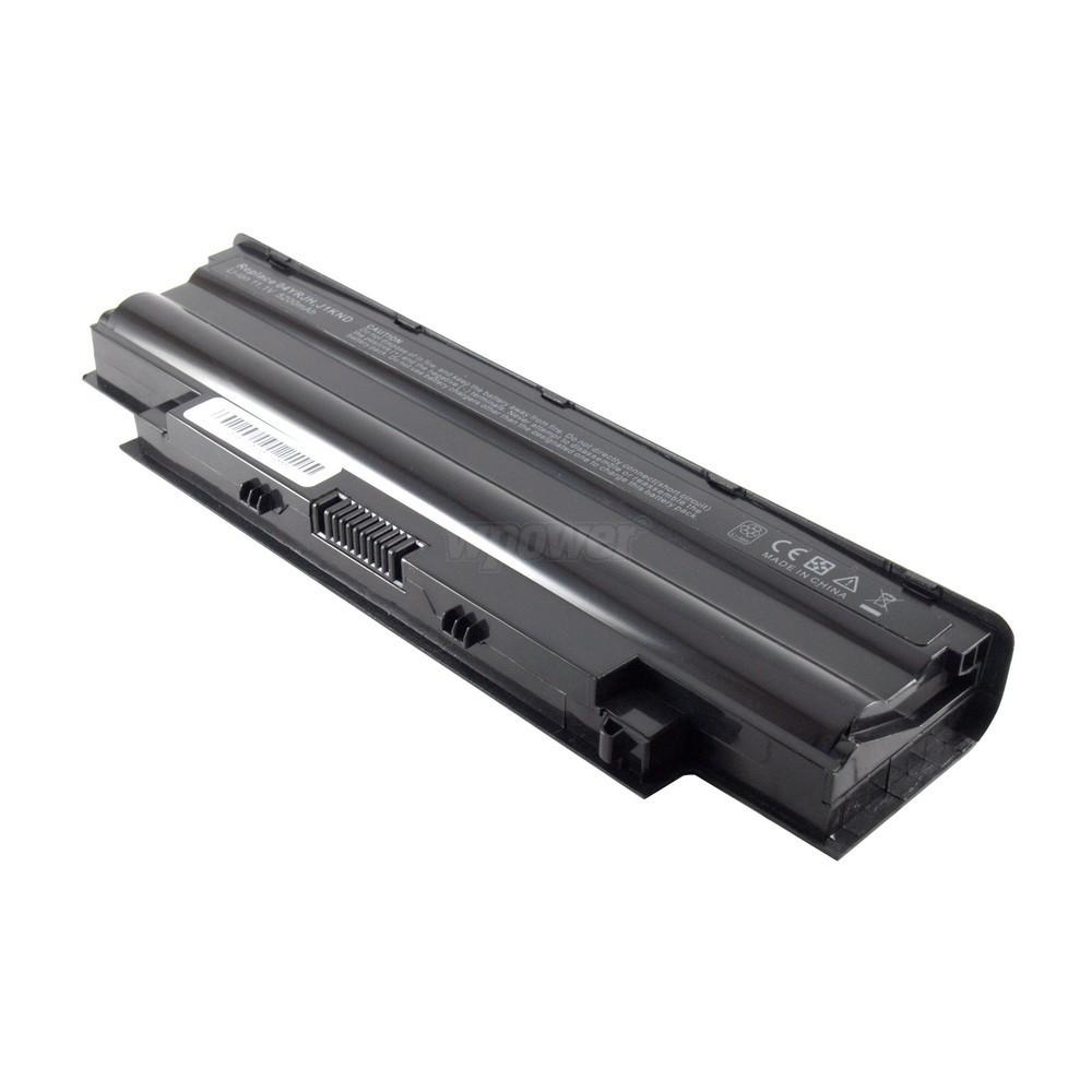 Dell J1KND laptop akkumulátor 5200mAh utángyártott