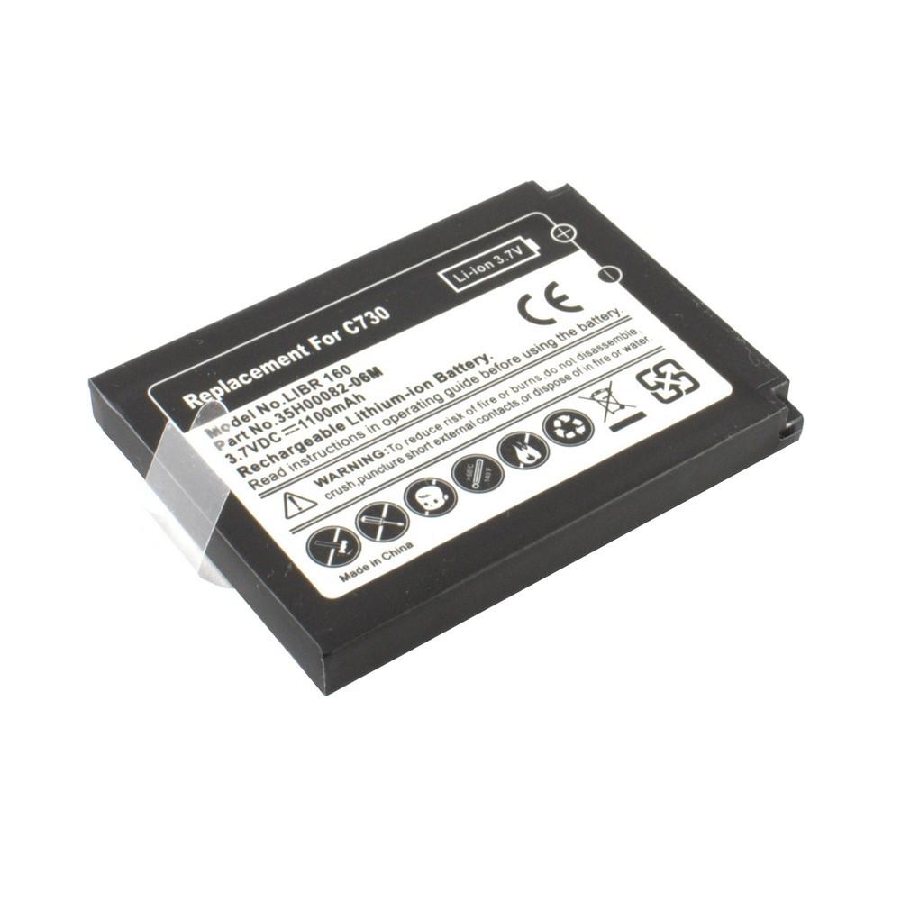 HTC LIBR160 akkumulátor 1100mAh utángyártott