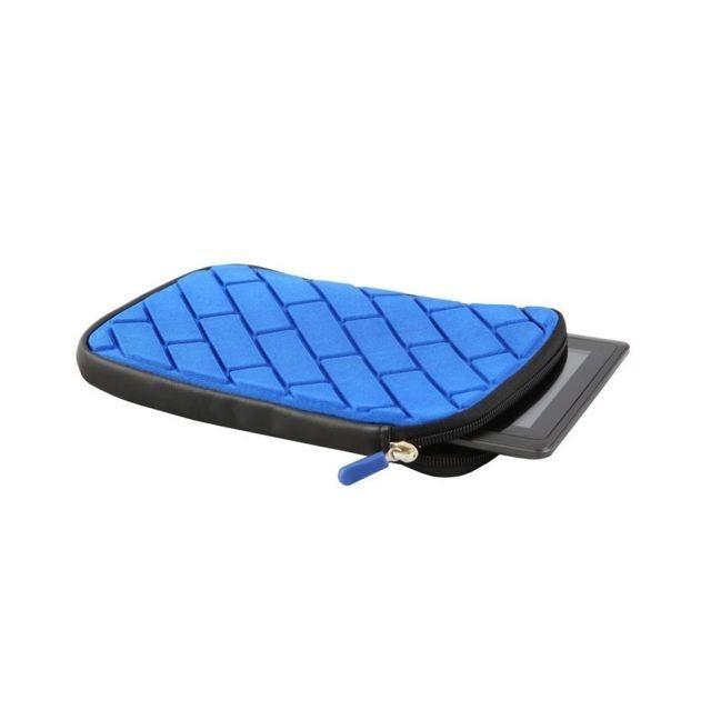 """WPOWER 7"""" Univerzális EVA Tablet PC tok, kék"""