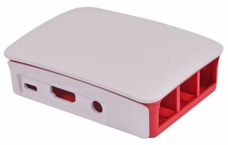 Raspberry Pi 2 - Model B - ARMv7 - 1G RAM - Ajándék hivatalos házzal