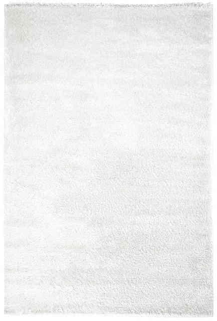 Manhattan 790 white fehér színű szőnyeg  60x110 cm