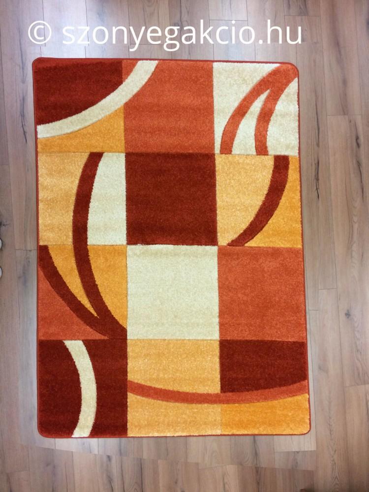 Terra kockás3 szőnyeg  60x110 cm