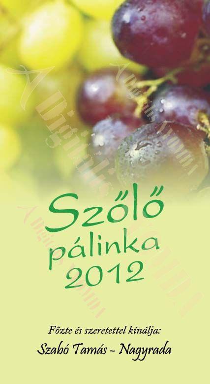 Palinka_cimke_Szamoca