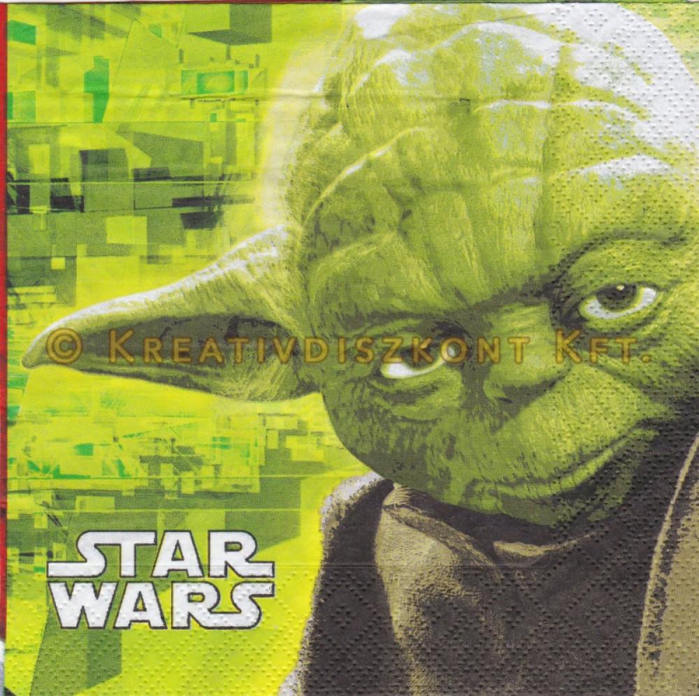 Szalvéta , Disney , Star Wars