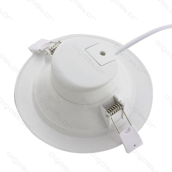 LED beépíthető lámpa E6 10W természetes fehér