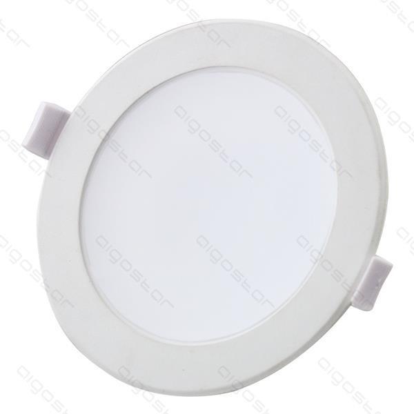 LED beépíthető lámpa E6 Downlight 20W hideg fehér