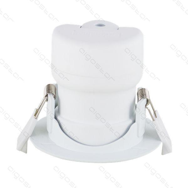 LED beépíthető lámpa E6 5W természetes fehér állítható