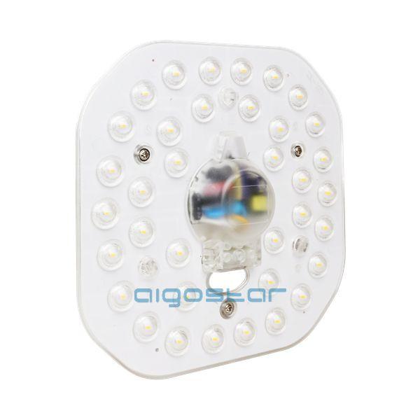 LED beépíthető modul 12W hideg fehér