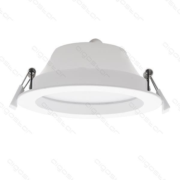 LED beépíthető lámpa E5 Downlight 18W hideg fehér (furat:150mm)
