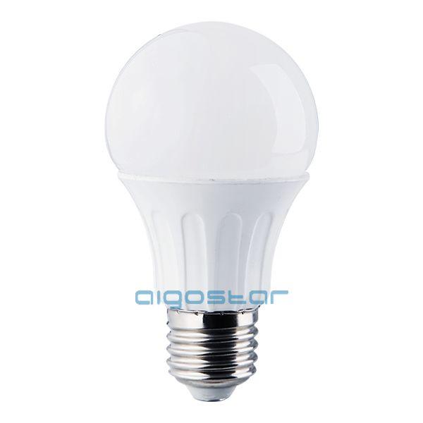 LED izzó A60 E27 11W 280° hideg fehér