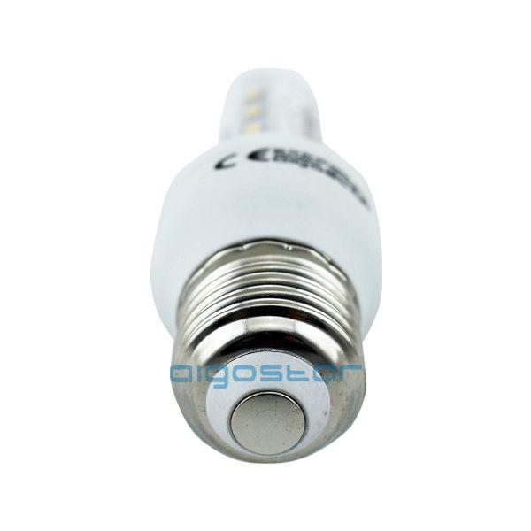 Kukorica LED izzó 8W E27  hideg fehér