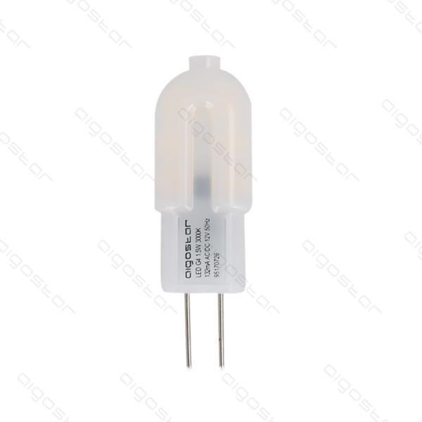 LED izzó G4 1,5W Meleg fehér