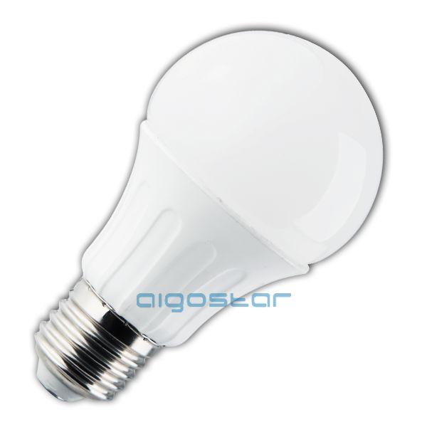 LED izzó A65 E27 11W 180° hideg fehér