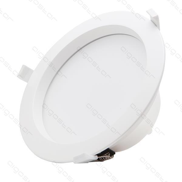 LED beépíthető lámpa E5 Downlight 31W meleg fehér (furat:205mm)