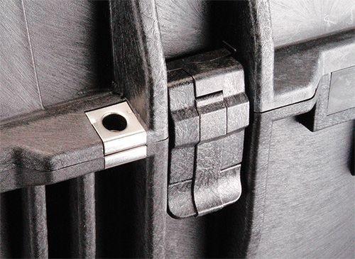 Peli 0370 Cube Case