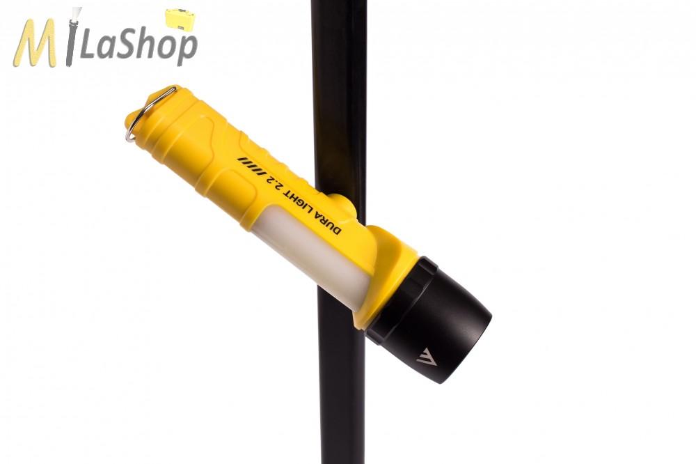 Mactronic Dura Light többfunkciós ledlámpa 400 lm