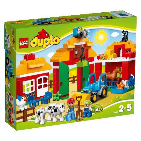 10524_LEGO_DUPLO_Farm_traktor