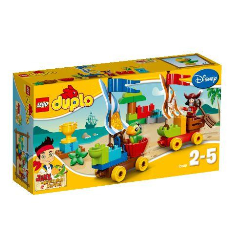 10529_LEGO_DUPLO_Teherauto