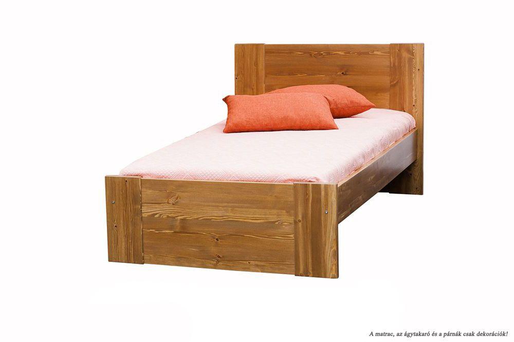 Olivér ágy