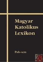 MAGYAR KATOLIKUS LEXIKON XI. (POB-SEP)