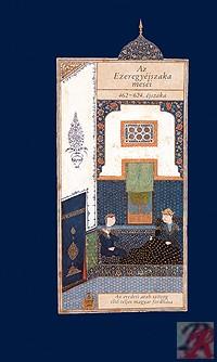 AZ EZEREGYÉJSZAKA MESÉI - 4. kötet