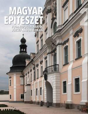 MAGYAR ÉPÍTÉSZET SOROZAT 2. kötet
