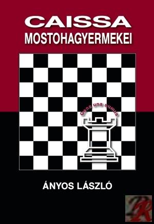 CAISSA MOSTOHAGYERMEKEI