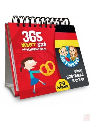 AGYMENOK_365_ANGOL_SZO_PELDAMONDATOKKAL_911_EVESE