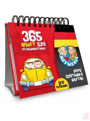 AGYMENOK_365_NEMET_SZO_PELDAMONDATOKKAL_79_EVESEK