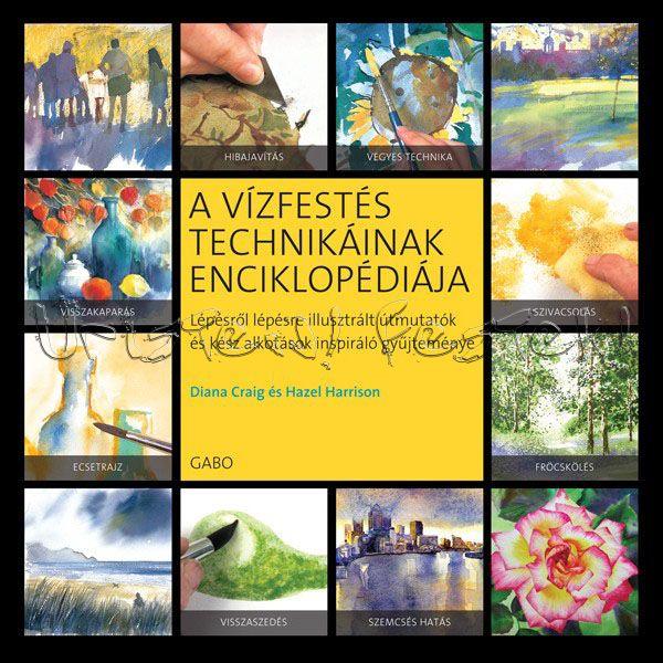 A_rajzolas_technikainak_enciklopediaja