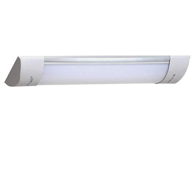 V-TAC LED BÚTORVILÁGÍTÓ 30 cm / Samsung chip /  10W / VT-8-10 nappali fehér 660