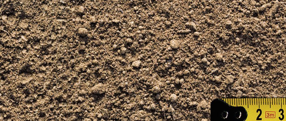 Gyepföld 0-15 mm  1000 kg-os kiszerelés