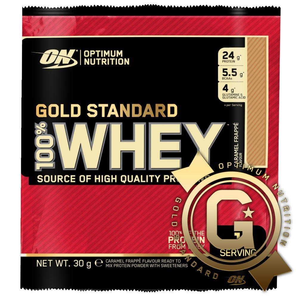 ON 100% Whey Gold Standard 24 x 30 g tasak