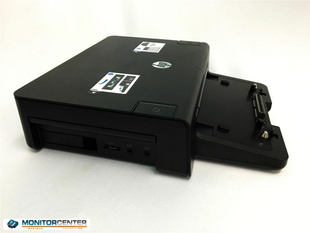 HP HSTNN-I10X dokkoló