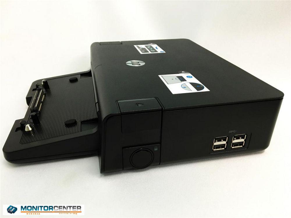 HP HSTNN-I10X dokkoló usb 3.0 !!! A7E36AA