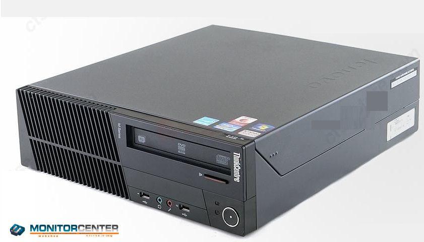 Lenovo ThinkCentre M90p SFF használt számítógép