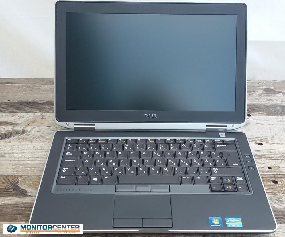 DELL_Latitude_E6330_i3_3110M24_GHz4GB64GB_SSD