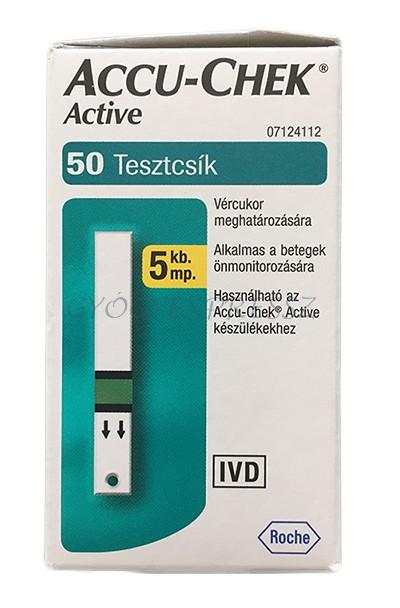AccuChek_Active_vercukor_TESZTCSIK_25_db