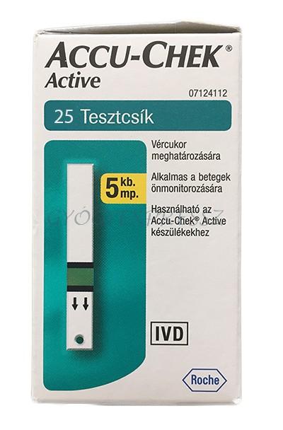 AccuChek_Active_glucose_tesztcsik_50dbdoboz