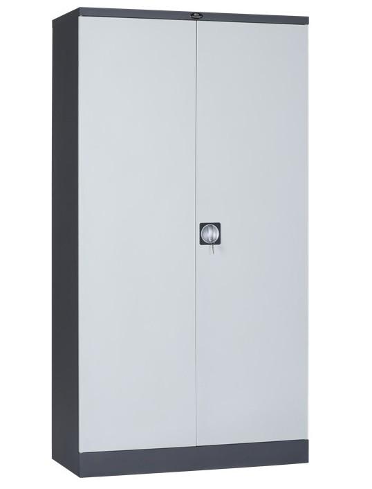 OPTIMUS-2 Irodai irattároló lemezszekrény