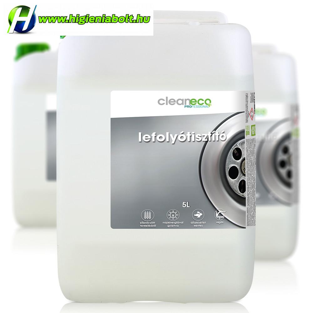 Cleaneco Lefolyótisztító 5L