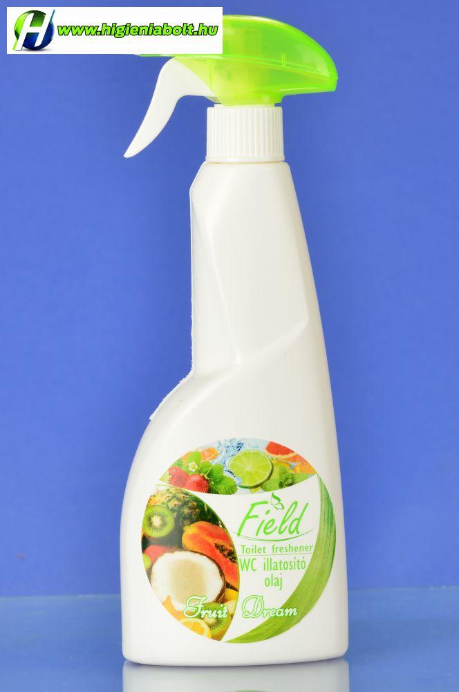 Field Wc illatosító olaj Gyümölcs, 500 ml
