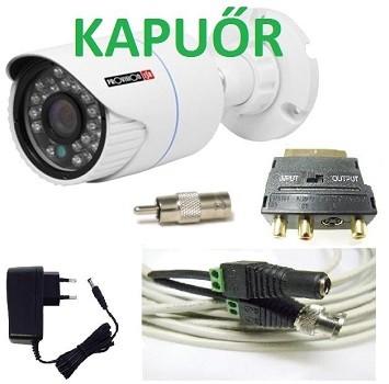 Provision_AHD23_4_kameras_megfigyelo_kamerarendsz