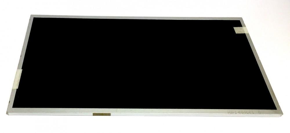 "14,0"" 40 pin fényes 1366 x 768 HB140WX1-100 LED LCD laptop notebook kijelző"